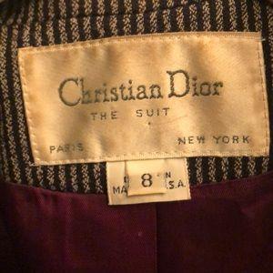 Christian Dior sz 8